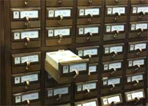 card catalog image